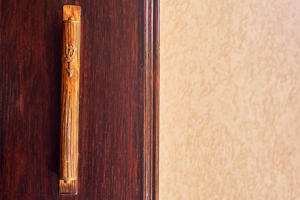 The importance of Mezuzah
